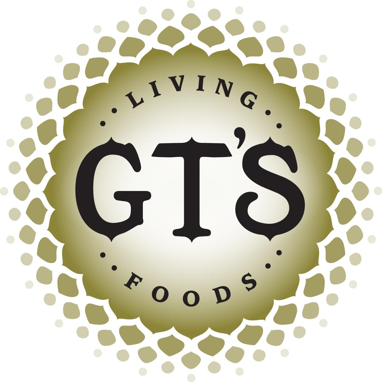 G Ts Living Foods Logo